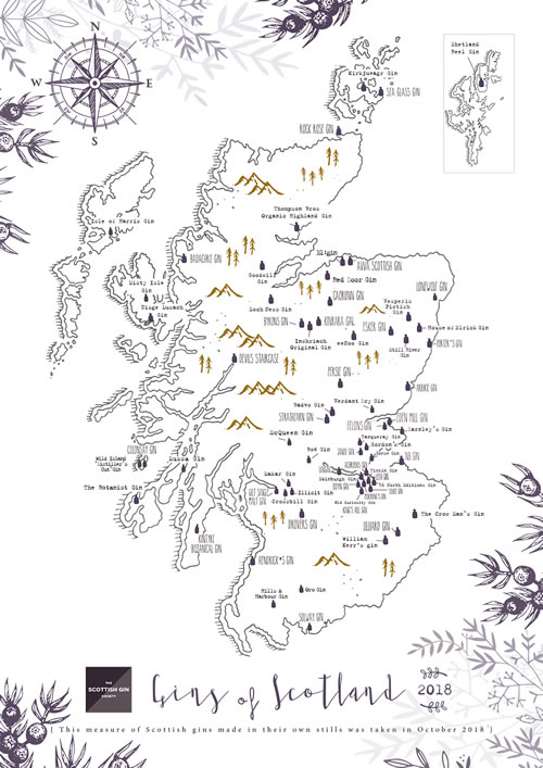Scottish-Gin-Society-Map-with-gold